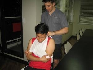 Managing dislocations