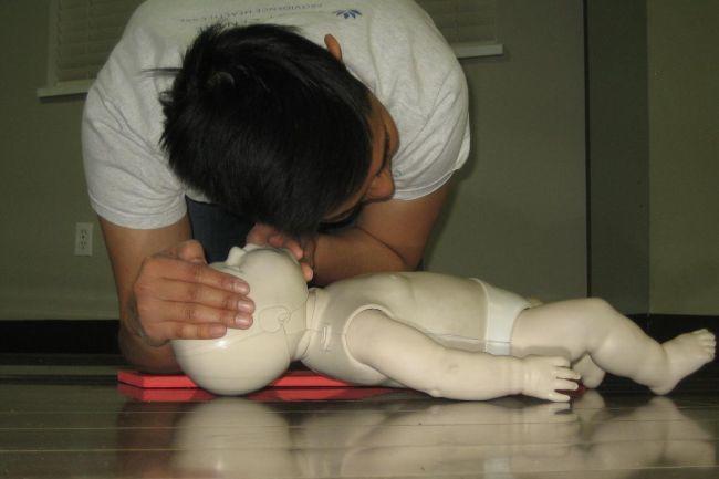 CPR level C